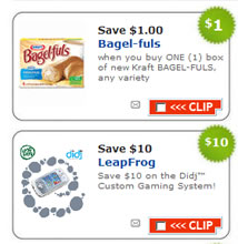 how to get manufacturer coupons for free products