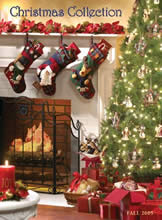 christmas decorations catalog request