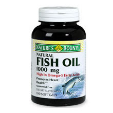 Free sample of nature s bounty fish oil expired for Does fish oil expire