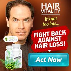 Advance hair treatment