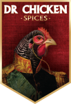 Dr Chicken Spices