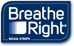 Breathe Right Samples