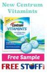 Centrum Vitamints