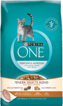 Purina Select Cat Food