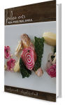 Paleo Pete's 'Paleo Eats' Recipe Book