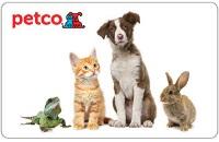 PETCO Card