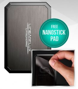 Nanostick for charger