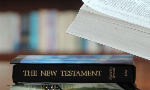 bibles fpr America