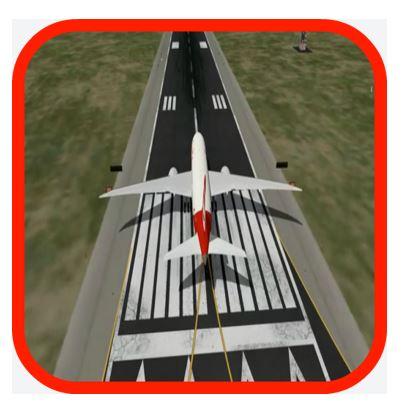 Amazon flight race
