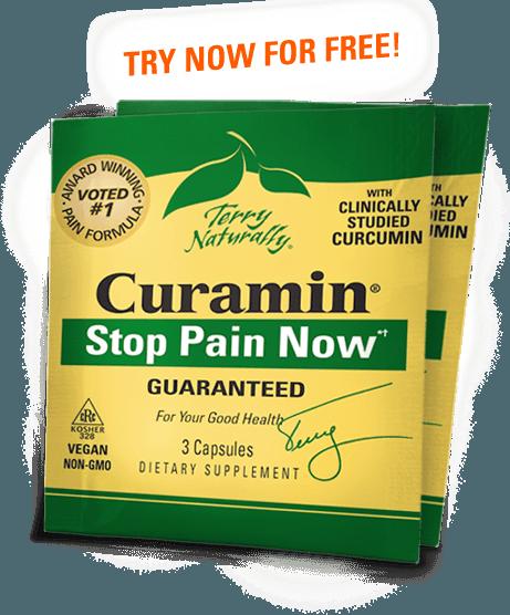 curamin-packets