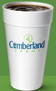 cumberland farms free coffee friday 2019