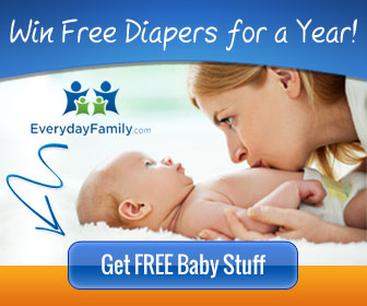 09b0fc4e6 Win FREE Baby Stuff Such as FREE Diapers for a Year! – EXPIRED