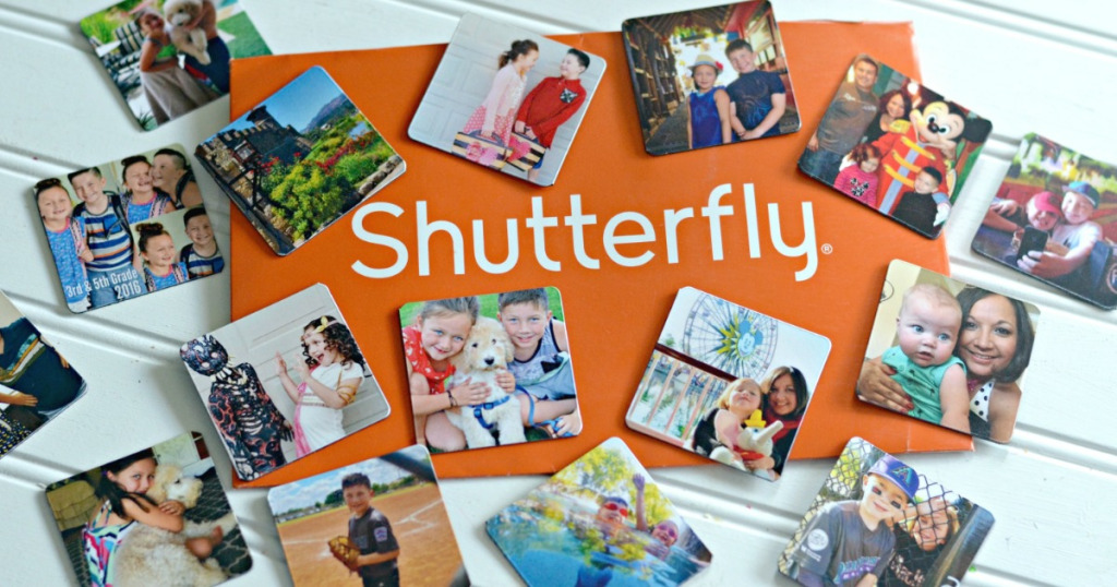 Get 50 Free Photo Prints When You Signup At Shutterfly