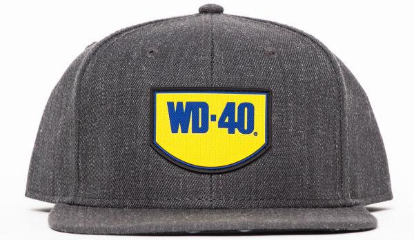 FREE WD40 Hat - details at FreeStuff.com