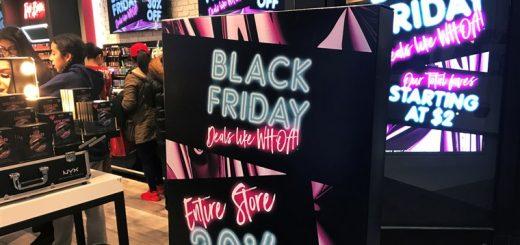Black Friday freebies - details at FreeStuff.com