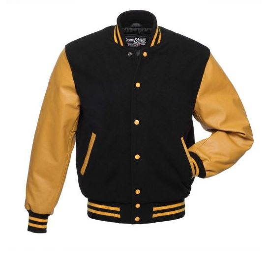 Free Varsity Jacket each month - details at FreeStuff.com