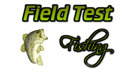 Get FREE Fishing Gear and Lures for becoming a Field Tester